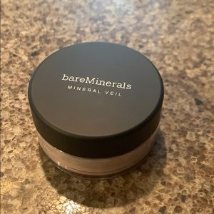 NEW!bareMinerals Original Mineral Veil(large size)